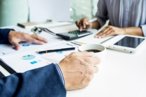 KOMDAT Datenschutz-Audits